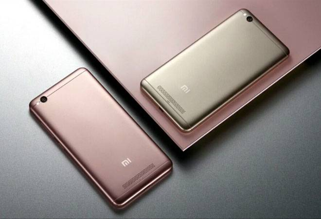 Xiaomi launches Redmi 4A for Rs 5,999