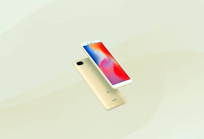 Xiaomi Redmi 6 to go on sale today at 12 pm via Flipkart, Mi.com