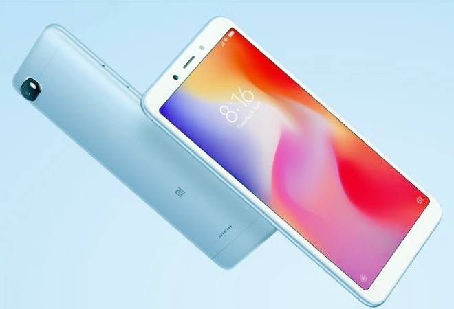 Xiaomi reduces prices of all Redmi 6A variants