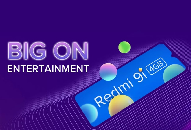 Redmi 9i phone launch today at 12 noon; check expected price, specification, other details