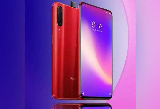 Redmi working on mysterious new smartphone with Snapdragon 855 SoC and pop-up selfie camera