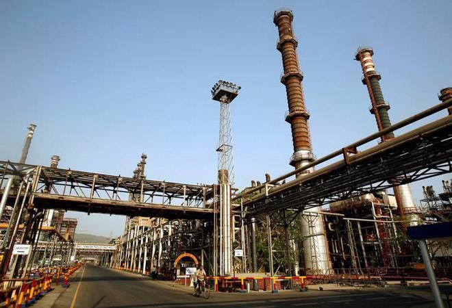 Abu Dhabi National Oil Company to fill up half of Padur's 2.5-million-tonnes crude oil storage