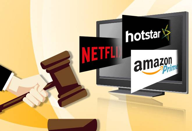 Will regulating Netflix, Amazon Prime, Hotstar content be really effective?