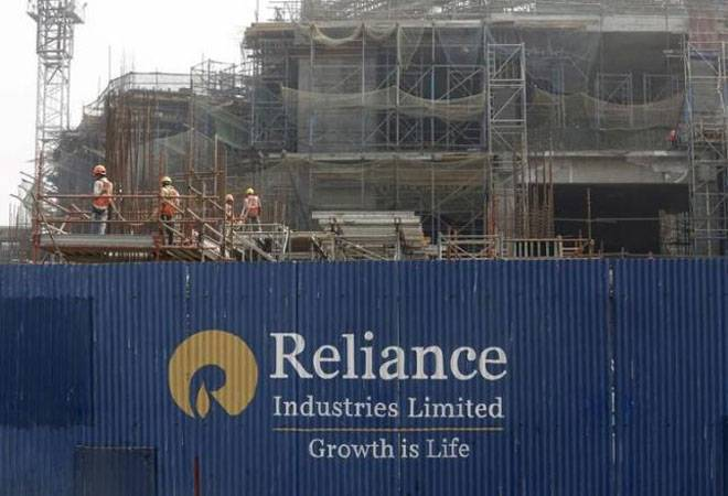 Reliance Industries stock trading higher ahead of Q3 earnings today