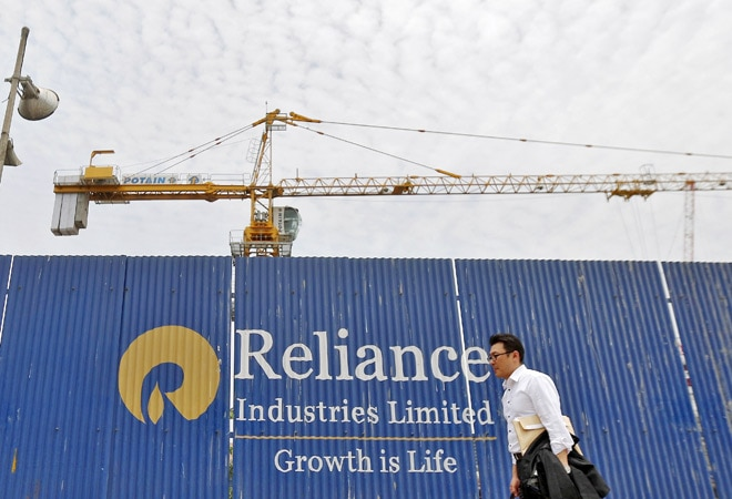 RIL bets big on start-ups to help lob India into global league