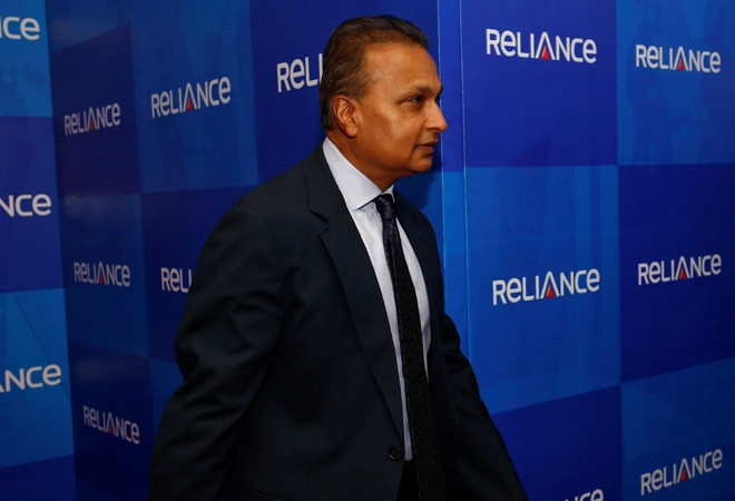 Anil Ambani to challenge personal insolvency proceedings in NCLAT
