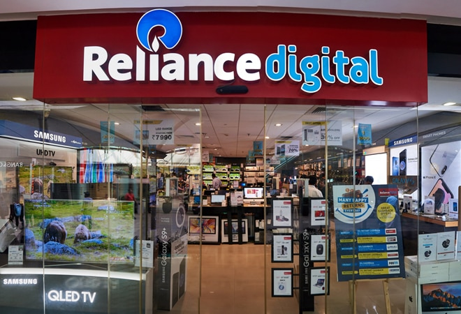 Reliance Retail fourth Indian company at $100 billion valuation