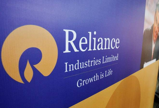 Eight of top 10 firms add over Rs 1 lakh crore in m-cap; RIL biggest gainer