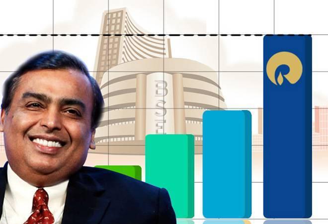 Reliance Industries market capitalisation seen hitting $200 bn in 24 months: BofA-ML