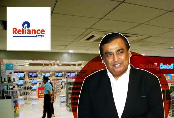 Saudi Arabia's Public Investment Fund invests Rs 9,555 crore in Mukesh Ambani's Reliance Retail