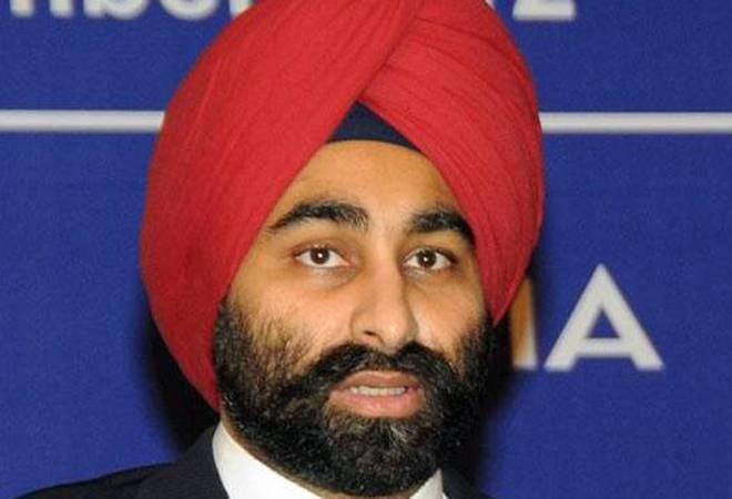 Money laundering case: ED moves SC against bail to ex-Fortis promoter Shivinder Singh