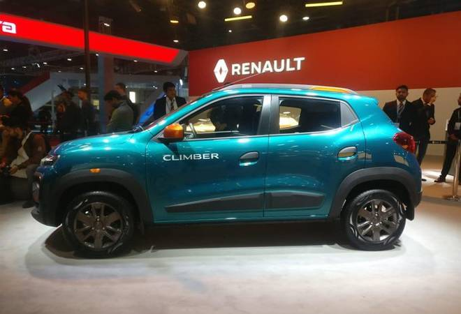 Renault eyes rural market to cement position in India; to soon launch Duster turbo