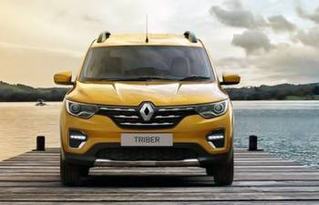 Renault's Triber booking starts today; check features, expected price, other details here