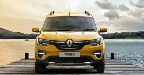 Renault Triber Launched In India Price Starts At Rs 4 95 Lakh