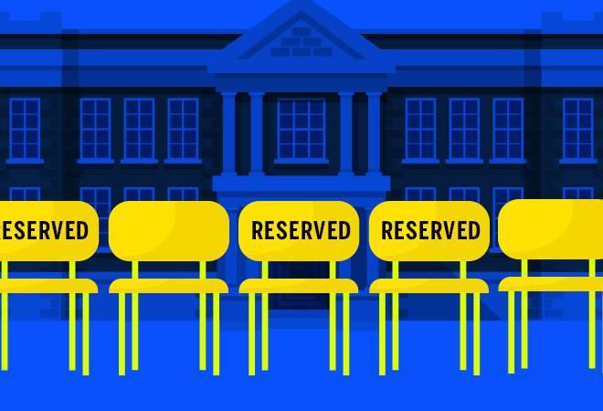 More seats in IITs, IIMs, Delhi University under reservation for economically weak