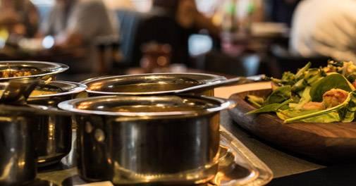 Indigo restaurants stare at bleak future, says PE firm True North