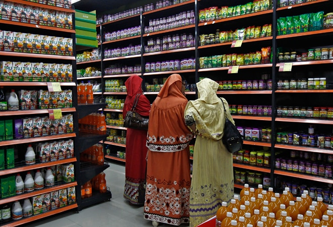 Govt allocates 17 mega food parks to states, private firms