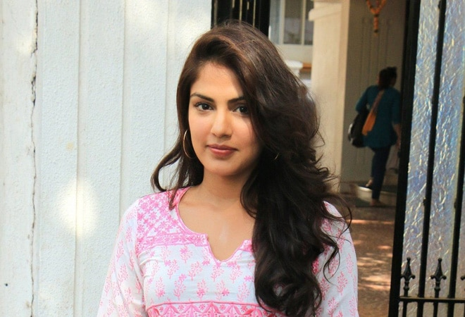 Sushant Singh Rajput case: Rhea Chakraborty may be arrested today