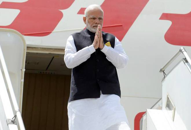 PM Modi, council of ministers incurred Rs 393 crore expenditure on foreign, domestic travel in 5 years
