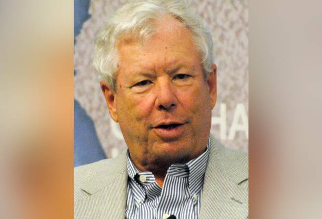 Democracy is 'fragile' right now: Nobel Laureate economist Richard Thaler on protests in India