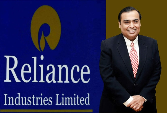 RIL share rises 4% on Abu Dhabi Investment Authority's investment in retail business