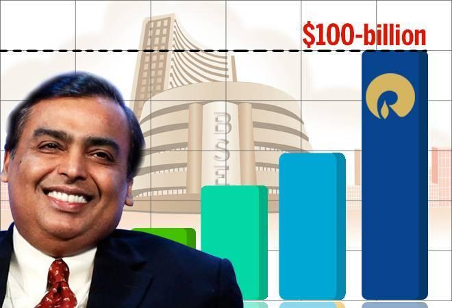 How Mukesh Ambani turned Reliance into a $100 billion firm