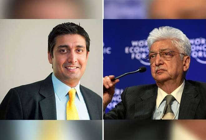 'Son' Rise at Wipro: Tech major announces change of guard as Rishad Premji appointed new Executive Chairman