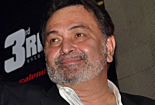 Rishi Kapoor death: Actor appealed for peace amid coronavirus in his last tweet