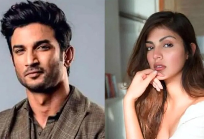 Sushant Singh Rajput, Rhea Chakraborty Yahoo's most searched celebs of 2020; see full list