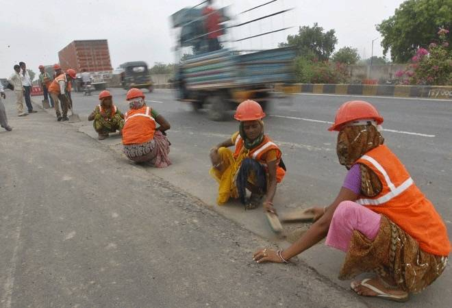 IRB Infra bags NHAI contract for Vadodara-Mumbai expressway project