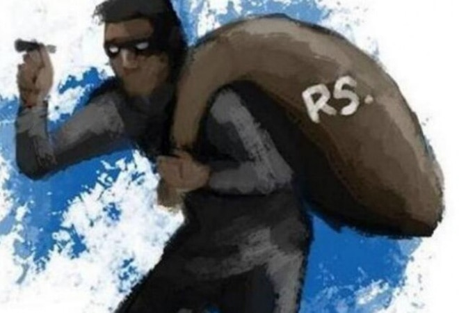 Odisha businessman robs 2 banks after learning techniques from YouTube