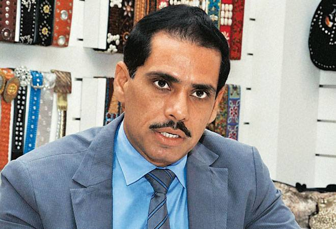Robert Vadra's interim bail extended till March 25; ED seeks custodial interrogation