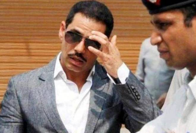 NRI businessman CC Thampi gets bail in money laundering case related to Robert Vadra