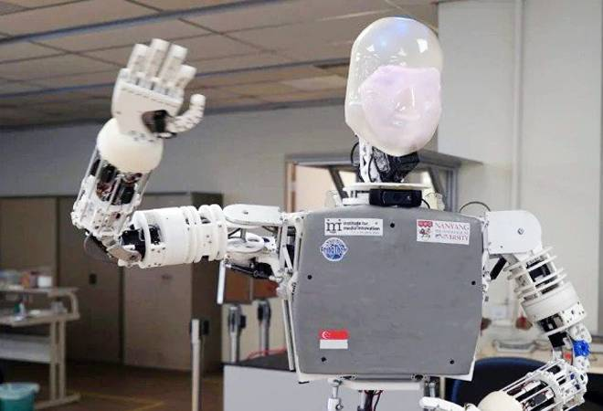Robots and Humans: Combined potential will help businesses deliver unprecedented results