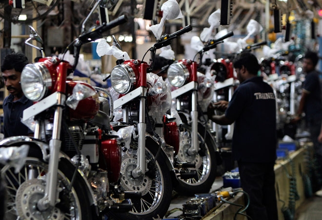 Royal Enfield enters Indonesian market