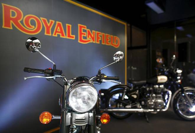 Royal Enfield to launch new bike this month