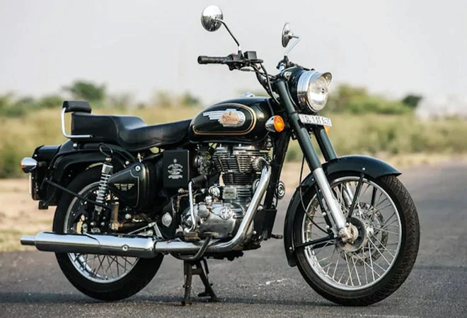 Royal Enfield aims to launch 28 new bikes in 7 years, one every quarter