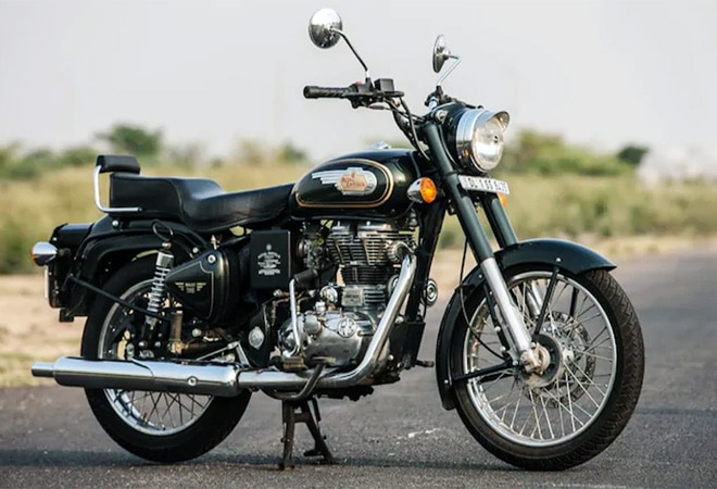 Royal Enfield goes global, sets up first assembly unit outside India in Argentina