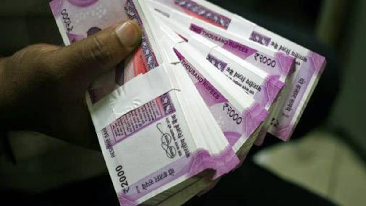 India S External Debt Declines 3 6 To