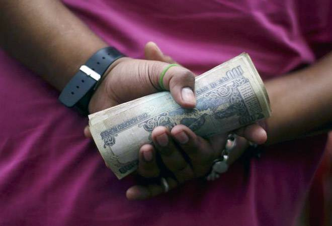 Too late to declare unaccounted money. You may be left with just Rs 7 for every Rs 100 declared