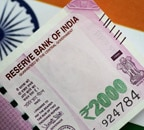 Rupee gains by 7 paise to 73.84 amid weak US dollar, foreign fund inflows