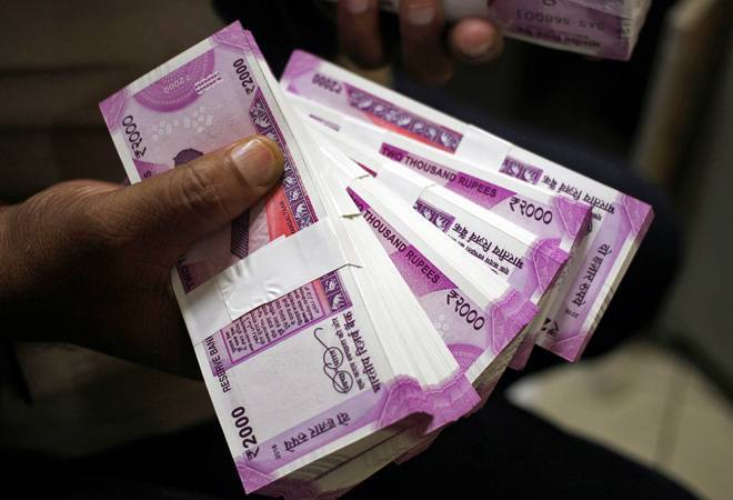 Rupee vs Dollar: Rupee rises 11 paise to 75.65 amid fund inflows, weak dollar