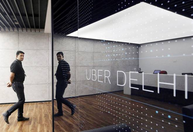 Maruti Suzuki partners with Uber