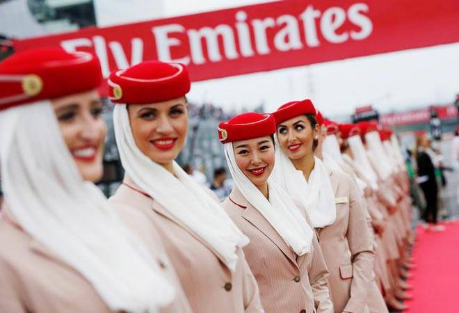 Emirates changes pilot, crew rosters on US flights after Trump order