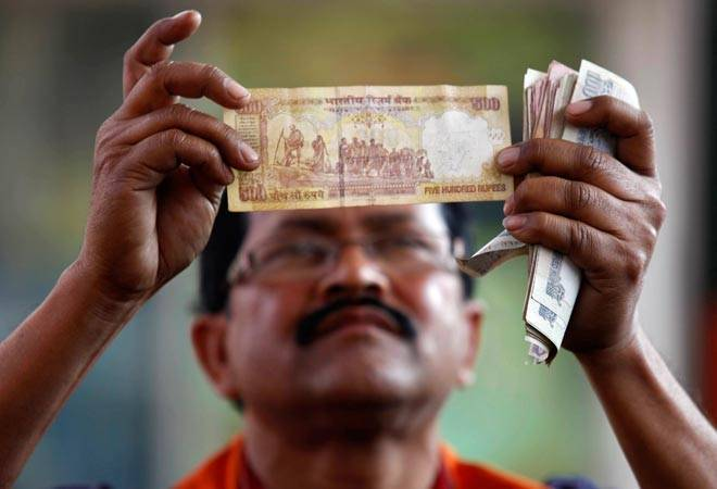 Harvard, IMF researchers assess damage due to demonetisation, claim 3% drop in economic activity