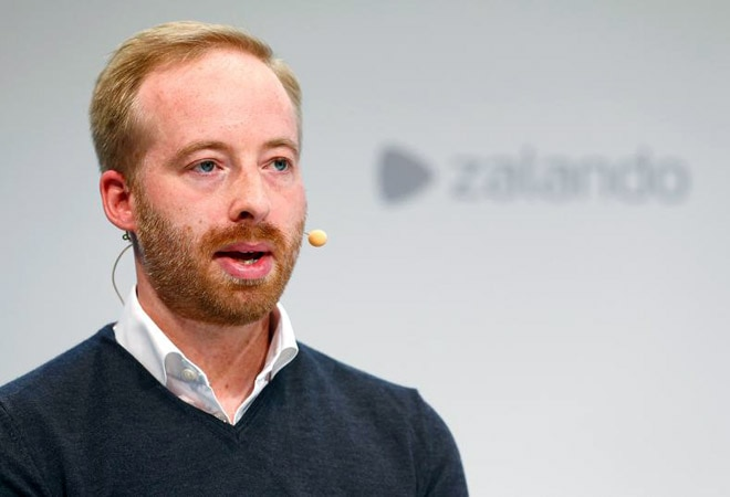 Zalando CEO Rubin Ritter resigns to prioritise wife's career