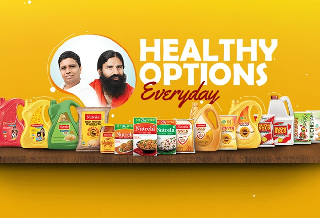 Ruchi Soya Q3 profit rises 50% to Rs 227 crore on strong branded business sales
