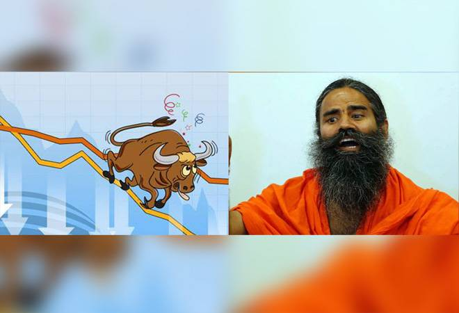 Patanjali's Ruchi Soya stock suffers weight loss! Halves to Rs 672 in two months