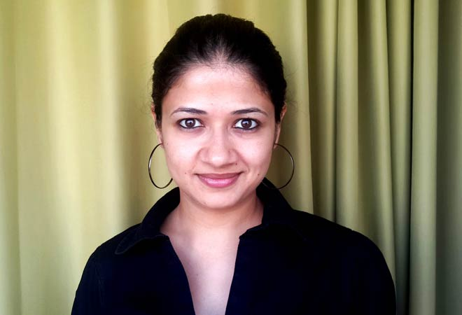Ruchira Karnik, Co-founder and Head-Business Development, Work Better Training