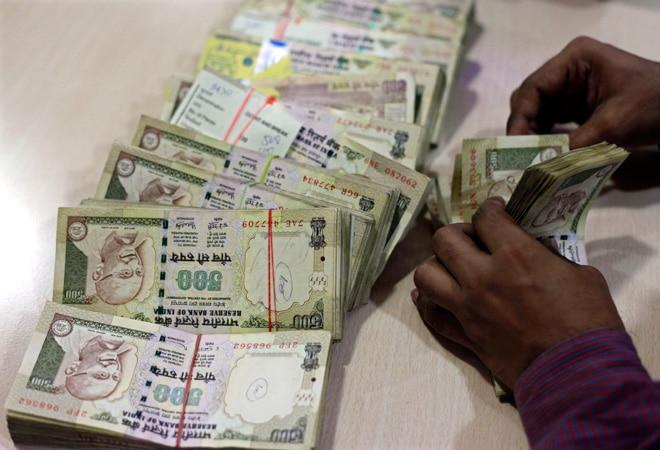 Get premium on bank fixed deposits